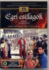 V�rkonyi Zolt�n - Egri csillagok - Egylemezes v�ltozat (MaNDA kiadv�ny) - DVD