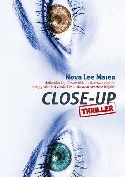 Nova Lee Maier - Close-up