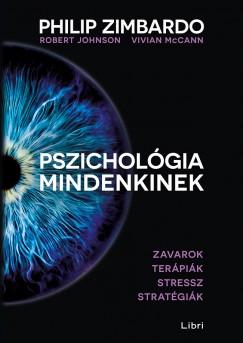 Pszichológia mindenkinek 4.