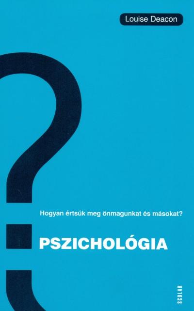 Louise Deacon - Pszichológia