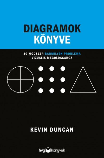 Kevin Duncan - Diagramok könyve