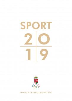 """Képtalálat a következőre: """"""""sport 2019 évkönyv"""""""""""