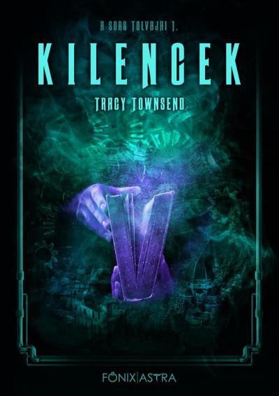 Tracy Townsend - Kilencek