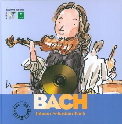 Paule Du Bouchet - Bach