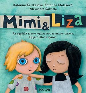 Katar�na Kerekesov� - Katar�na Mol�kov� - Alexandra Salmela - Mimi �s Liza