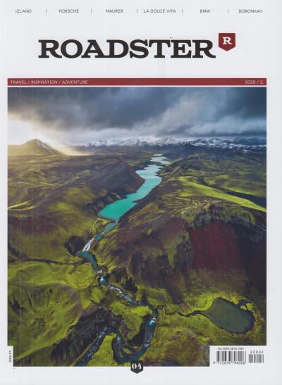 - Roadster 2020/2