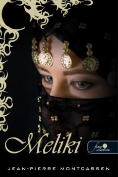 MELIKI - KÖTÖTT