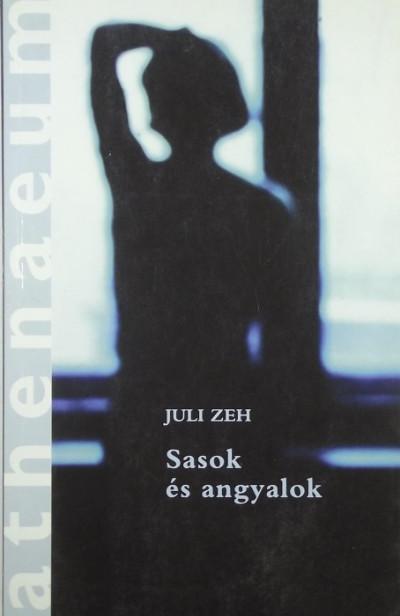 Juli Zeh - Sasok és angyalok