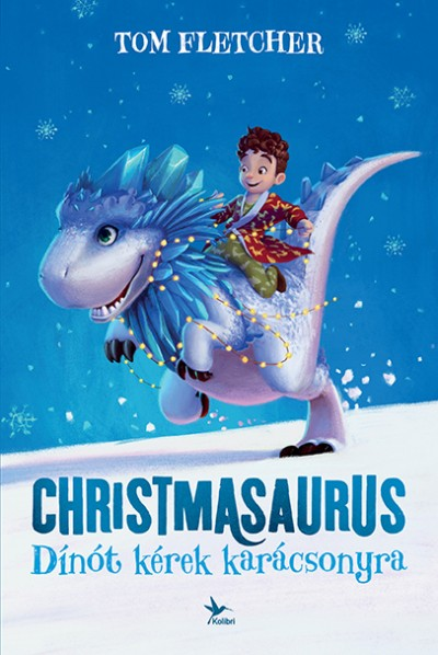 Tom Fletcher - Christmasaurus
