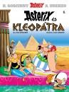 René Goscinny - Albert Uderzo - Asterix 6. - Asterix és Kleopátra