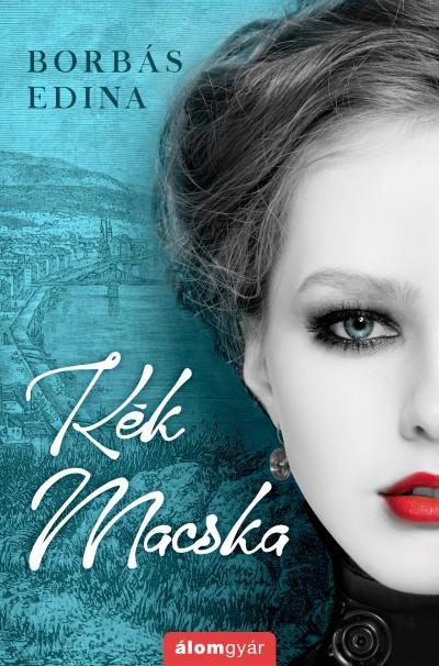 Borbás Edina - Kék Macska
