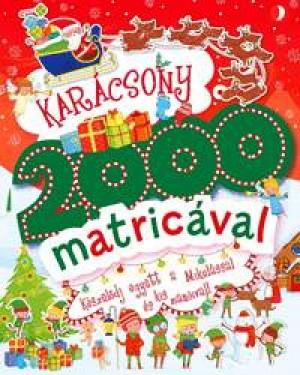 Rachel Gippetti - Kar�csony 2000 matric�val