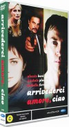 Michele Soavi - Arrivederci amore, ciao - DVD