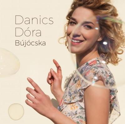Danics Dóra - Bújócska - CD