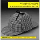 Sir Arthur Conan Doyle - Szersén Gyula - Tahi-Tóth László - Sherlock Holmes különleges esetei 2. - Hangoskönyv