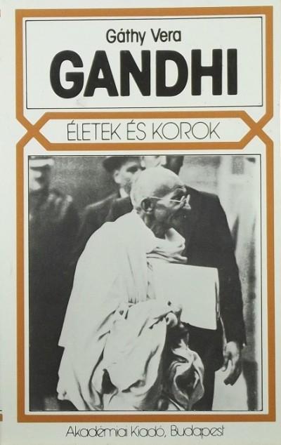 Gáthy Vera - Gandhi