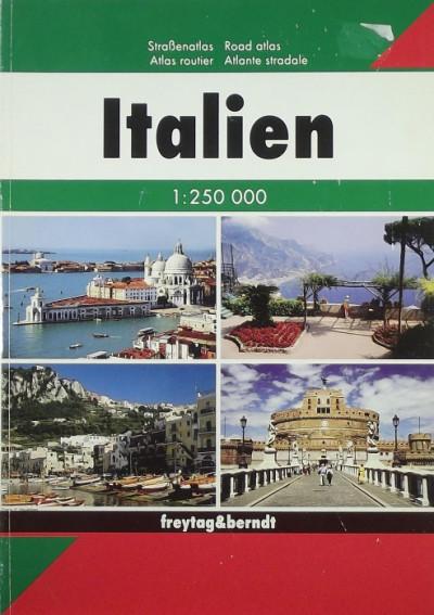 - Italien 1:250 000