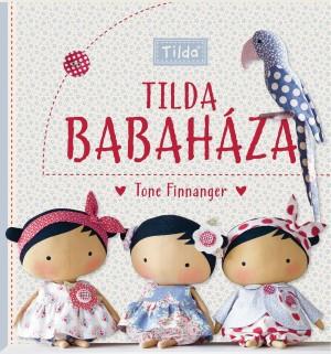 Tone Finnanger - Tilda babah�za