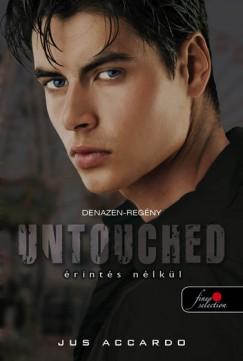 Jus Accardo - Untouched - Érintés nélkül