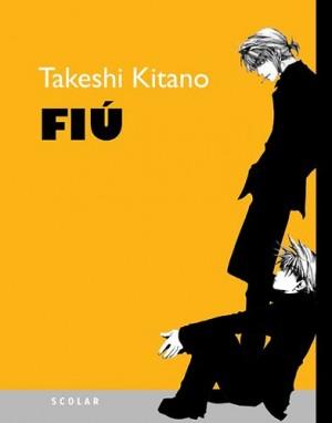 Takeshi Kitano - Fi�
