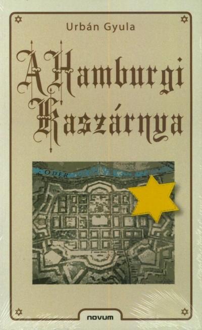 A Hamburgi Kaszarnya Urban Gyula Konyv Flinungrowan