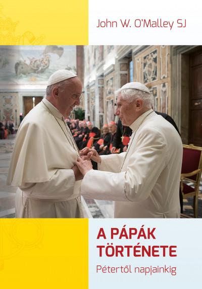 W. John O'Malley - A pápák története