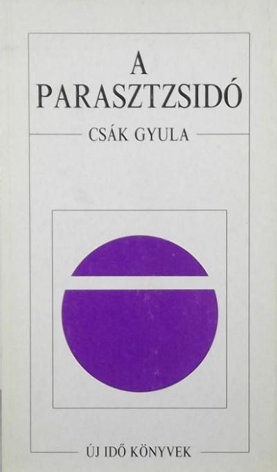 Csák Gyula - A parasztzsidó