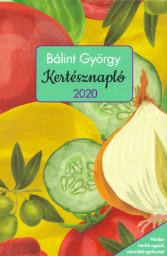 Kertésznapló 2020