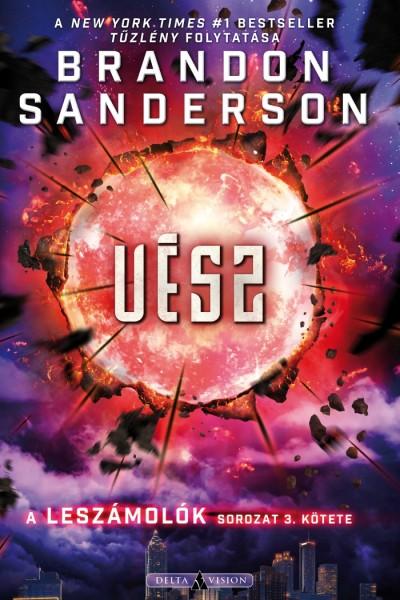 Brandon Sanderson - Vész