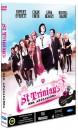 Oliver Parker - Barnaby Thompson - St. Trinians's - Nem apácazárda - DVD