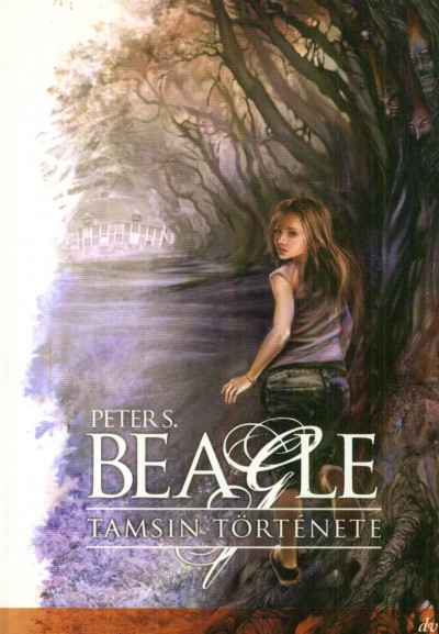 Peter S. Beagle - Tamsin története