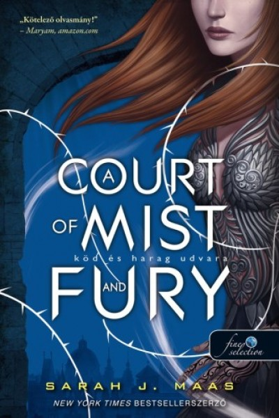 Sarah J. Maas - A Court of Mist and Fury - Köd és harag udvara