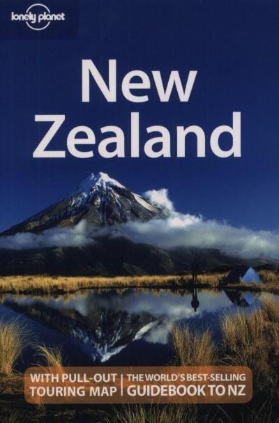 Brett Atkinson - Sara Bennett - Peter Dragicevich - Charles Rawlings-Way - New Zealand