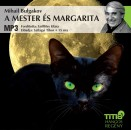 Mihail Bulgakov - Szilágyi Tibor - A mester és Margarita - Hangoskönyv (MP3)