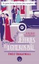 Emily Brightwell - Mrs. Jeffries és a gyilkos bál