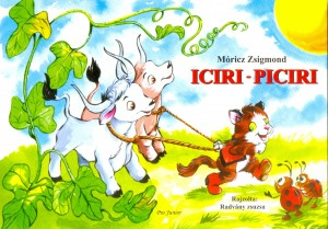 M�ricz Zsigmond - Iciri-piciri