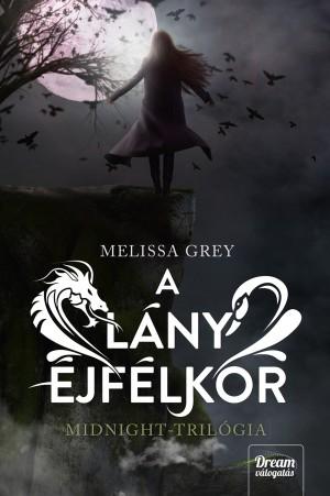 Melissa Grey - A l�ny �jf�lkor