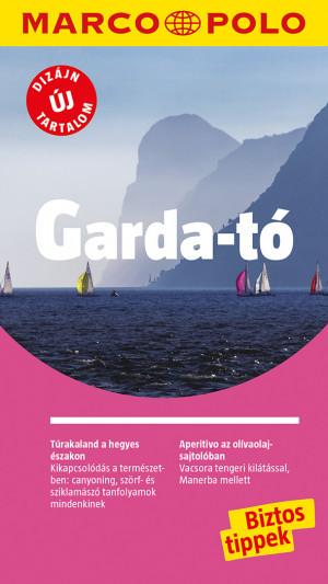 ce5905c4b3 Barbara Schaefer - Garda-tó - Marco Polo