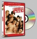 Paul Weitz - Amerikai pite - DVD