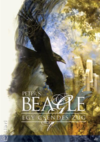Peter S. Beagle - Egy csendes zug