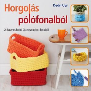 Dedri Uys - Horgol�s p�l�fonalb�l