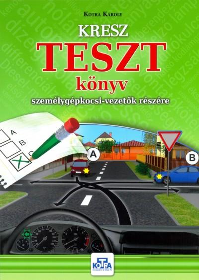 könyv teszt