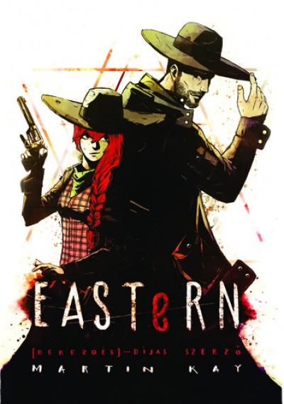 Martin Kay - Eastern