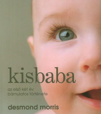 Desmond Morris - Kisbaba