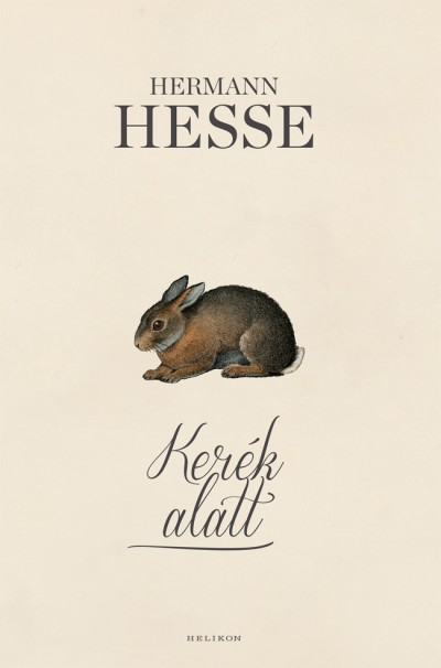 Hermann Hesse - Kerék alatt