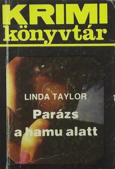 Linda Taylor - Parázs a hamu alatt