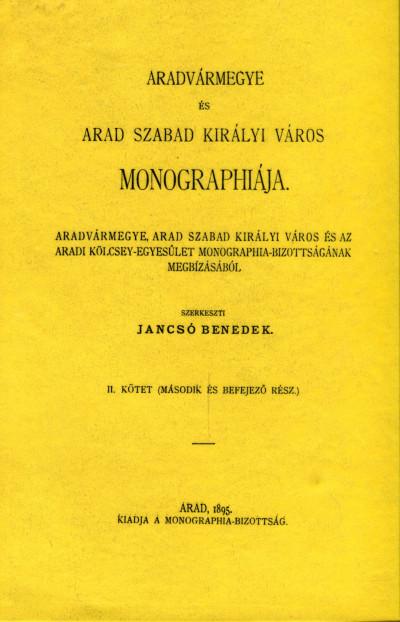 Arad rövid története