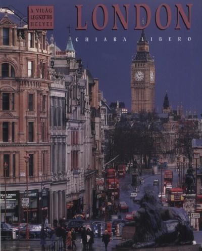 Chiara Libero - London