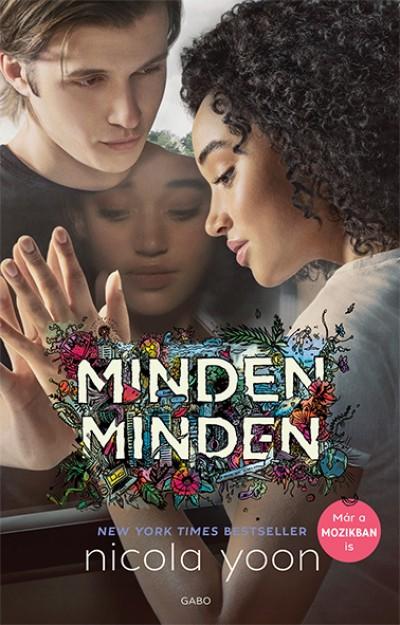 Nicola Yoon - Minden, minden