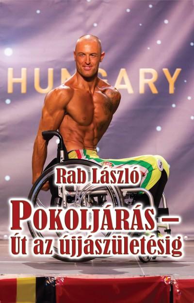 Rab László - Pokoljárás